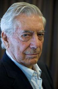 Mario Vargas Llosa Foto: Cato Lein