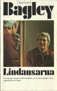 Omslaget som jag fortfarande mindes efter 35 år