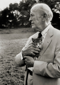 William Maxwell (1908-1980) Foto: Brookie Maxwell